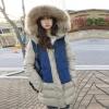 เสื้อกันหนาว สไตล์เกาหลี Korea BG8753 มีหมวก S ยาว 82 บ่า34 หน้าอก 90 cm M ยาว 83 บ่า35 หน้าอก 94 cm L ยาว 84 บ่า36 หน้าอก 98 cm XL ยาว 85 บ่า37 หน้าอก 102 cm