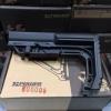 New.พานท้าย M4 ปืนจริง STOCK AIRSOFT PRRT SERIES XPOWER MFT สีดำ ราคาพิเศษ