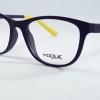 Vogue 2955D 2256 โปรโมชั่น กรอบแว่นตาพร้อมเลนส์ HOYA ราคา 2,900 บาท