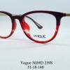 Vogue vo 5039D 2398 โปรโมชั่น กรอบแว่นตาพร้อมเลนส์ HOYA ราคา 2,500 บาท