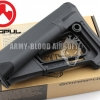 MAGPUL STR Carbine Stock for M4/M16 Airsoft Rifle (BK)