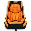 คาร์ซีท Fico รุ่น HB619 สีส้ม(คาร์ซีทรุ่นนี้เหมาะสำหรับเด็กอายุ 9 เดือน - 12 ปี)