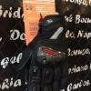 ถุงมือ GK160 สีดำ (ทัชสกรีนมือถือได้)