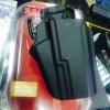 New.ซองปืนพกนอก Sig P 320sp ซาฟารีแลนด์