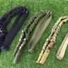 New.สายสพายปืนแบบยึดหด สีดพ สีทราย สีเขียว ราคาพิเศษ