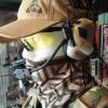 New.ESS Rollbar Tactical Sunglasses 4 Color Lenses (BK) ราคาพิเศษ