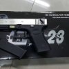 New.ปืนสั้น GLOCK ทูโทน ราคาพิเศษ