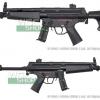 MP5-J Cyma(CM.027J) บอดี้พลาสติก