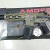 New.สินค้ามาใหม่ ปืนยาวไฟฟ้า ARES Amoeba AM-014 BK / DE ราคาพิเศษ