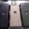 New.กล่องปืนยาว สีดำ สีทราย สีเขียว ราคาพิเศษ