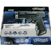 New.Pistola Balines Co2 Walther PPS Full Metal Blowback 4.5