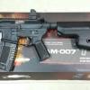 New.สินค้ามาใหม่ ปืนยาวไฟฟ้า ARES Amoeba AM-007 BK / DE ราคาพิเศษ