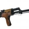 New.CYMA Electric Blowback Metal & Real Wood AK AEG Rifle (CM050) [CYMA-CM050] ราคาพิเศษ
