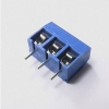Terminal Block Connector 5mm Pitch 5.08-301-3P 301-3P 3pin