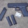 New.Storm Airsoft Arsenal Glock 17 Gen 4 GBB Pistol ราคาพิเศษ