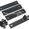 URX 3.1 Panel Kit Rail Cover Set