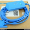 สาย Link Touch Screen Mitsubishi Model:USB-AC30R2-9SS (สินค้าใหม่)
