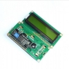 LCD 16X2 I2C ใช้ไฟ 5 VOLT สีเขียว