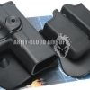 IMI Defense Style Holsters w/ Magazine Pouches for GLOCKprev next
