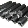 "6""Aluminum Silencer Series (6 type)"