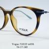 Vogue vo 5101D w656 โปรโมชั่น กรอบแว่นตาพร้อมเลนส์ HOYA ราคา 2,700 บาท