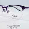 Vogue vo 3988D 897 โปรโมชั่น กรอบแว่นตาพร้อมเลนส์ HOYA ราคา 2,500 บาท