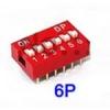 DIP switch 6P