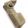 CAA FVG1 Tactical Folding Vertical Fore Grip (DE)