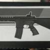 New.ELECTRIC AIR GUN NO. F6636 ราคาพิเศษ