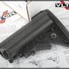 New.Tactical Stock Set for M4 Cmmg / M16 5.56 (BK) ราคาพิเศษ
