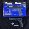 New.ปืนสั้น Co2. 4.5มม ราคาพิเศษ
