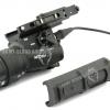 Surefire M720V Style WeaponLight (BK)
