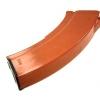 แม๊กกาซีน AK สีไม้ (ปั่นลาน-500 นัด)