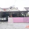 บ้านแฝดชั้นเดียว มบ.มัณตรา ต.นาป่า อ.เมืองชลบุรี