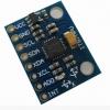 MPU-6050 module triaxial accelerometer gyroscope 6DOF module code for schematics GY-521