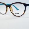 Vogue 5037D 2393 โปรโมชั่น กรอบแว่นตาพร้อมเลนส์ HOYA ราคา 2,200 บาท