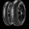 ยาง Pirelli DIABLO ROSSO II (HR Specs) 110/70 R17 M/C TL 54H DBRII Front