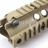 KAC URX III 12.5 inch RAS Tactical Rail Handguard (DE)