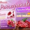 Kawaii Super Nano Collagen Pomegranate คาวาอิ ซุปเปอร์ นาโน คอลลาเจน รสทับทิม ขาวใส ไม่กลัวแดด