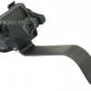 Surefire Style DG Switches Grip Switch Assembly for X-Series WeaponLights X300 X400 (BK)