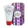 ele Mineral White Mask Plus 50g เอลลี่ ครีมมาส์ก น้ำแร่ถ่านขาว