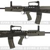 L85A1 Army Armament (R85A1) ระบบไฟฟ้า Blowback