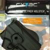 New.ซองปืน พกนอก Cytac รุ่น Sig Sauer P320 📌❗️ราคาโปรโมชชั่น ราคาพิเศษ 1,200 บาท เท่านั้น ❗️📌 ======================== 📦 สนใจสินค้า สอบถามข้อมูลเพิ่มเติม 📦 จำหน่ายปืน BBGun และ อุปกรณ์ทุกชนิด ราคา ปลีก-ส่ง &#x