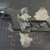 New.พานท้ายยึดหด GLOCK TAC Retractable Stock For Glock(BK)prev ราคาพิเศษ