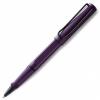 Lamy Safari Dark Lilac Rollerball Pen (Special Edition 2016).