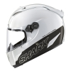 SHARK RACE-R PRO CARBON BLANK White azur WHU-HE8670