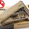 MAGPUL STR Carbine Stock for M4/M16 Airsoft Rifle (DE)