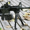 T-POD G2 Rotating Tactical Foregrip & Bipod (BK)prev next