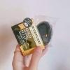 Gold Charcoal Soap 3D Young Soap by Fairy Milky สบู่ถ่านทองคำ