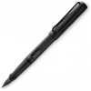 Lamy Safari All Black Fountain Pen (Special Edition2018)